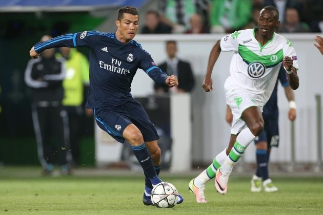 Nhan dinh Real vs Wolfsburg: Cho dem ky dieu Bernabeu hinh anh 1
