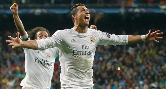 Real Madrid gap kho cu cau Ronaldo hinh anh
