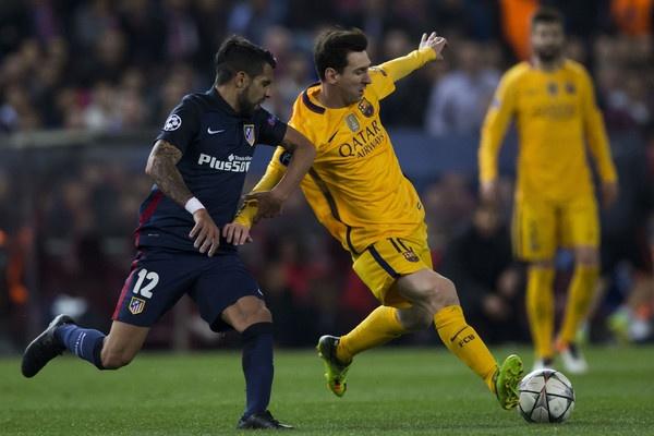 Nhan dinh Barca vs Valencia: Messi va cau chuyen cai be ca hinh anh 1