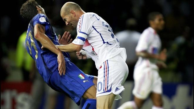 Real dang so nho su tram lang cua Zidane hinh anh 1
