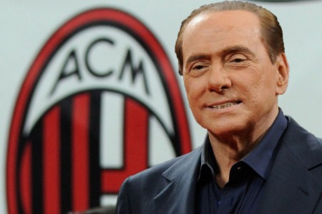 AC Milan sap ve tay nguoi Trung Quoc hinh anh