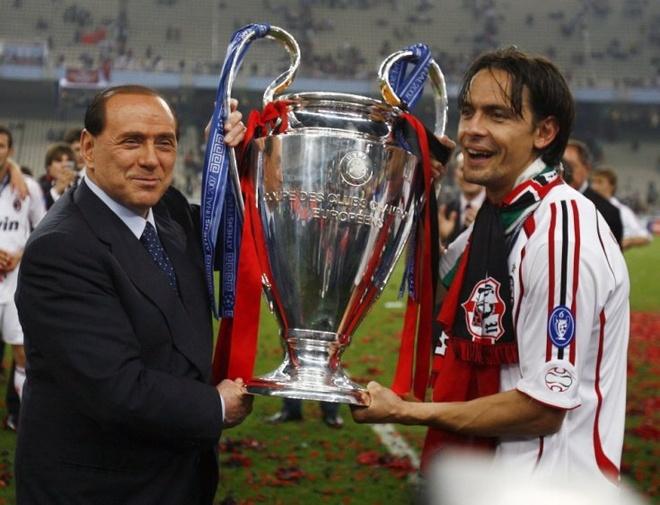 AC Milan sap ve tay nguoi Trung Quoc hinh anh 1