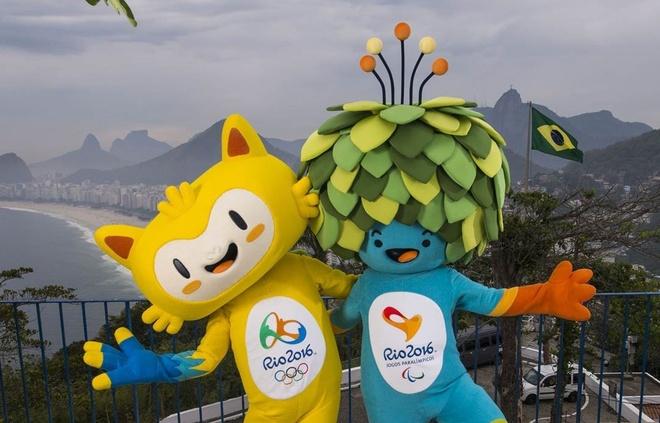 Vong xoay khung hoang khong giet duoc Olympics Rio hinh anh