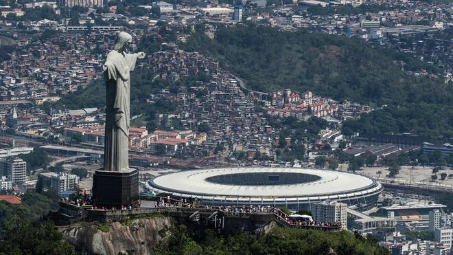 Vong xoay khung hoang khong giet duoc Olympics Rio hinh anh 2