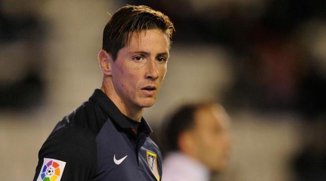Ngay Phuc sinh cua Fernando Torres hinh anh