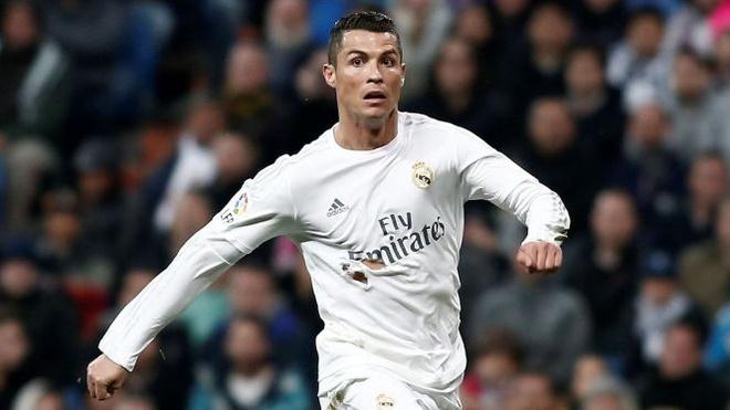 Nhan dinh Vallecano vs Real: Madrid khong roi le vi Ronaldo hinh anh