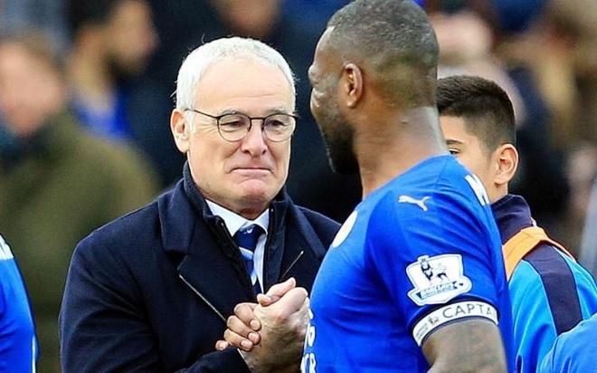 Leicester khong can an tinh tu Chelsea de vo dich hinh anh 1
