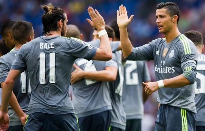 Ronaldo phai hy sinh nhieu hon neu muon pha sap Etihad hinh anh 1