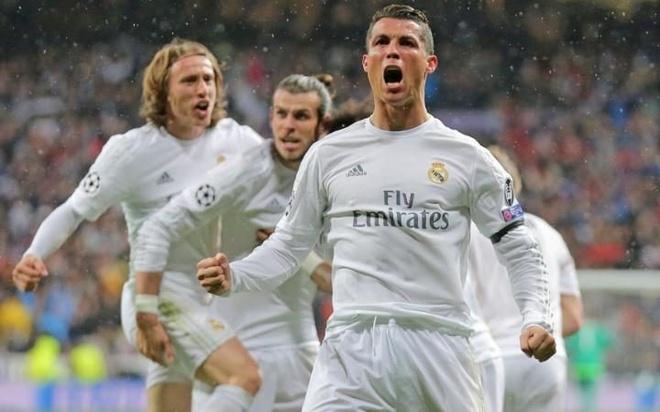 Ronaldo phai hy sinh nhieu hon neu muon pha sap Etihad hinh anh 2