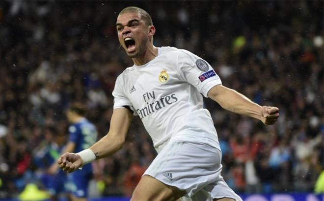 Pepe: 'Neymar con choi xau hon toi' hinh anh