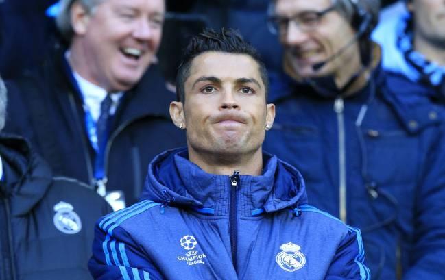 Ronaldo thuc su quan trong voi Real the nao? anh 2