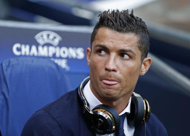 Ronaldo quan trong voi Real the nao? hinh anh
