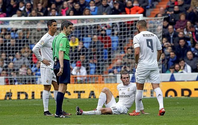 Ronaldo doi mat nguy co nghi het mua giai hinh anh 1