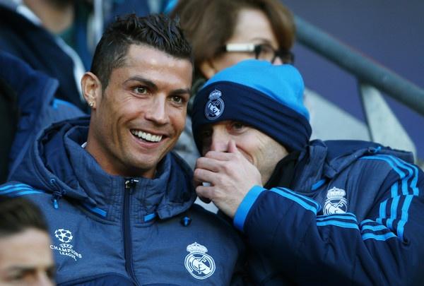 Ronaldo thuc su quan trong voi Real the nao? anh 1