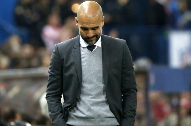 Bayern that bai: Khong co diem A+ cho su sang tao hinh anh
