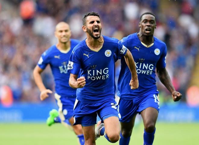 Sac thai Leicester phang phat trong hinh bong Atletico hinh anh 1