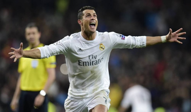 Real Madrid vs Man City: Thanh - bai vi Ronaldo hinh anh