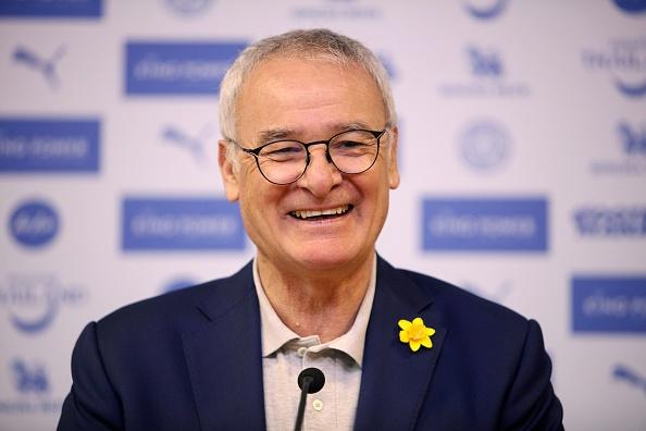 Ranieri, Vichai va nhung dieu thu vi ve Leicester hinh anh