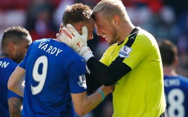 Ranieri, Vichai va nhung dieu thu vi ve Leicester hinh anh 3