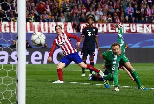 Fernando Torres la de thuong thuc va khoan dung anh 2