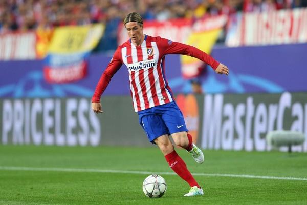Fernando Torres la de thuong thuc va khoan dung anh 1