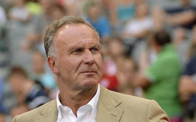 Giam doc Bayern tuc gian voi trong tai vi uu ai Atletico hinh anh 1