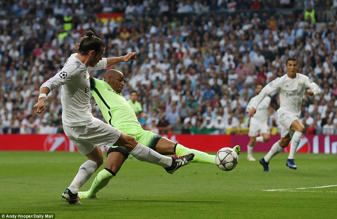 Gareth Bale chinh phuc truyen thong the gioi hinh anh 1