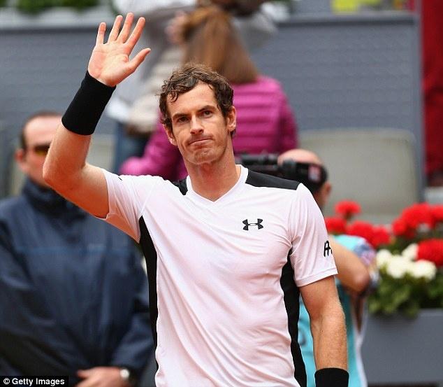 Murray chan dung chuoi thang hoa cua Nadal hinh anh 1