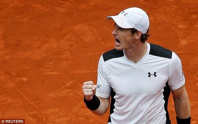 Murray chan dung chuoi thang hoa cua Nadal hinh anh