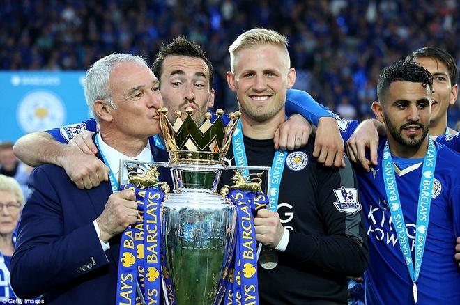 Ranieri va nhung bi an gio moi ke hinh anh 1