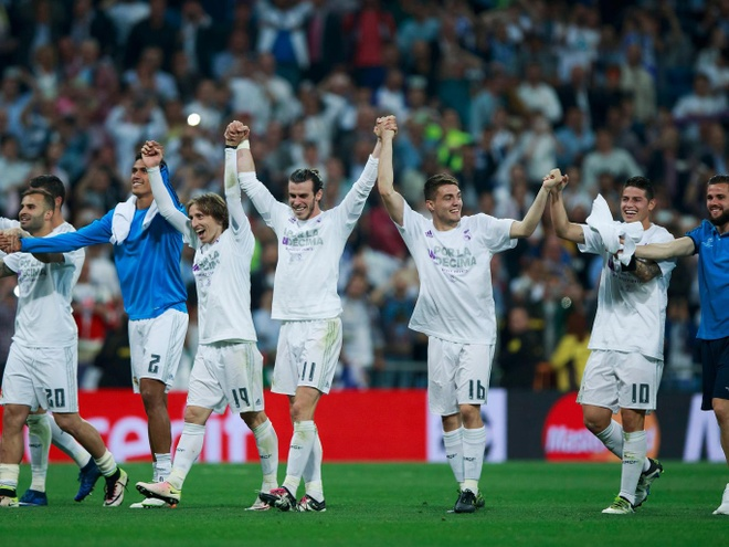 Champions League co the dien ra vao cuoi tuan hinh anh 1