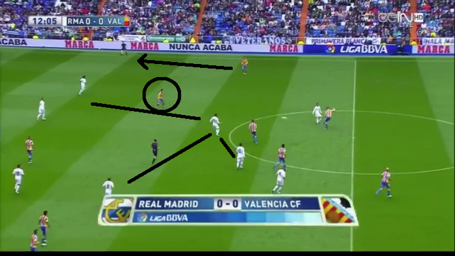 Ronaldo cuu Zidane trong ngay tham hoa cua tuyen giua hinh anh 1