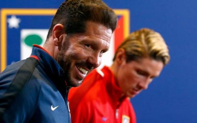 O Madrid, nguoi ta lai noi ve 'cau be' ten Torres hinh anh 2