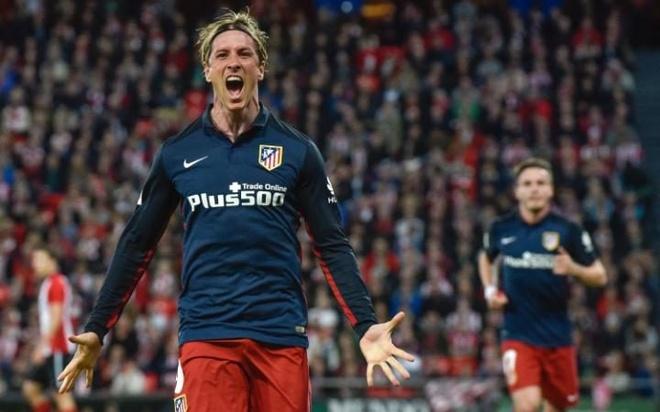 O Madrid, nguoi ta lai noi ve 'cau be' ten Torres hinh anh 1