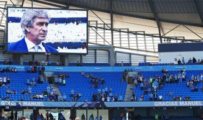 Pep Guardiola no West Ham loi cam on hinh anh 2