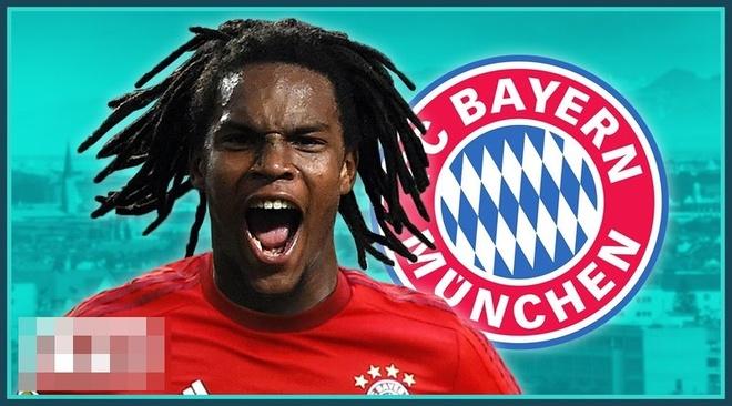 Su quyet doan cua Bayern la noi tui ho voi MU hinh anh
