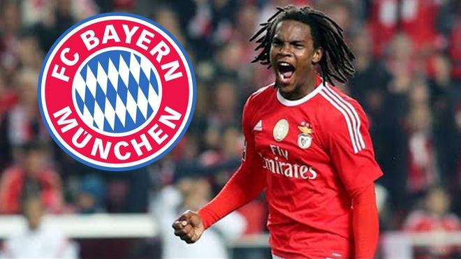 Su quyet doan cua Bayern la noi tui ho voi MU hinh anh 1