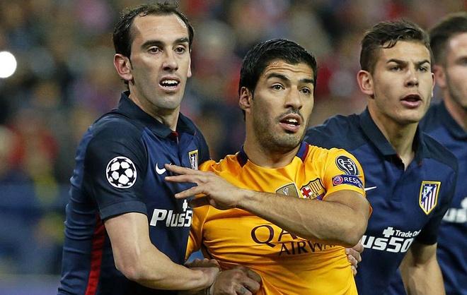 Messi phai choi vi tri la trong doi hinh tieu bieu La Liga hinh anh 3