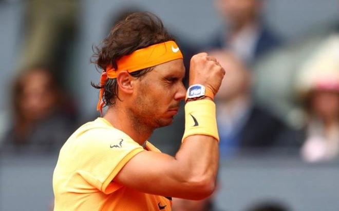 Roland Garros 2016: Djokovic dau Nadal o 'chung ket som' hinh anh 2