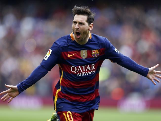Ronaldo ghi 51 ban van khong bang Messi hinh anh