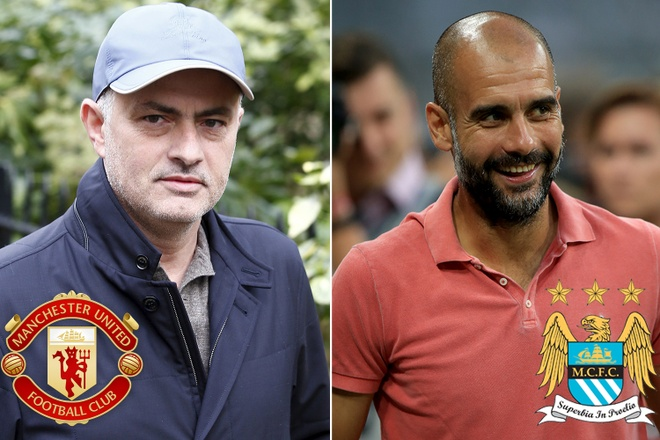 Mourinho vs Pep: Lieu thuoc doc cua Ngoai hang Anh hinh anh