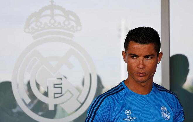 Ronaldo lien tiep mang tin vui cho Real hinh anh 1