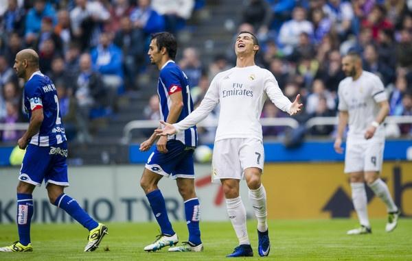 Tu Ronaldo den Torres va cuoc thap tu chinh cuoi cung hinh anh 2