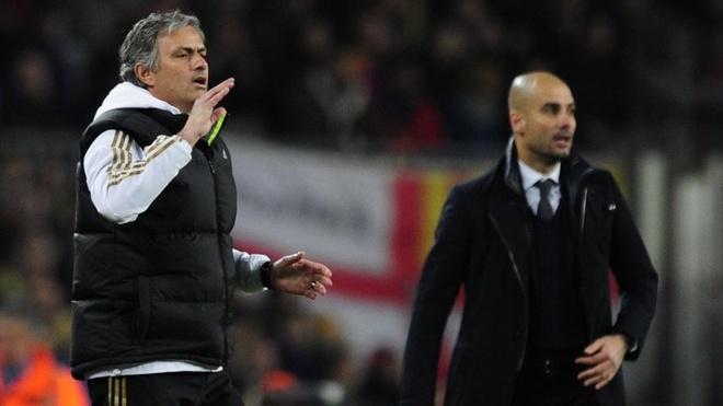 Qua nhieu oan thu dang cho Jose Mourinho hinh anh 1