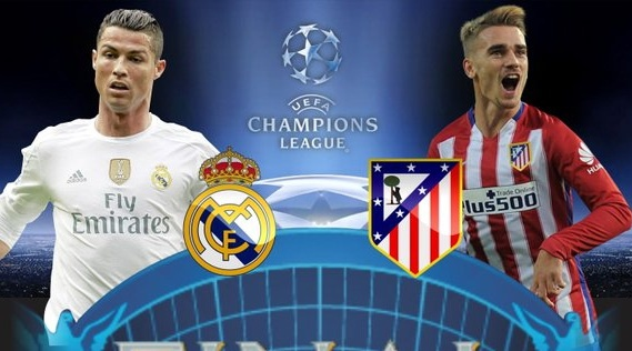Nhan dinh Real vs Atletico: Tau chien dung tau danh ca hinh anh