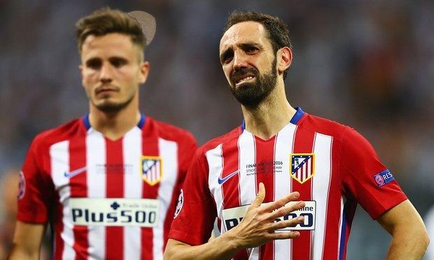 Viet cho Atletico, viet cho nhung dieu khong tron ven hinh anh 1