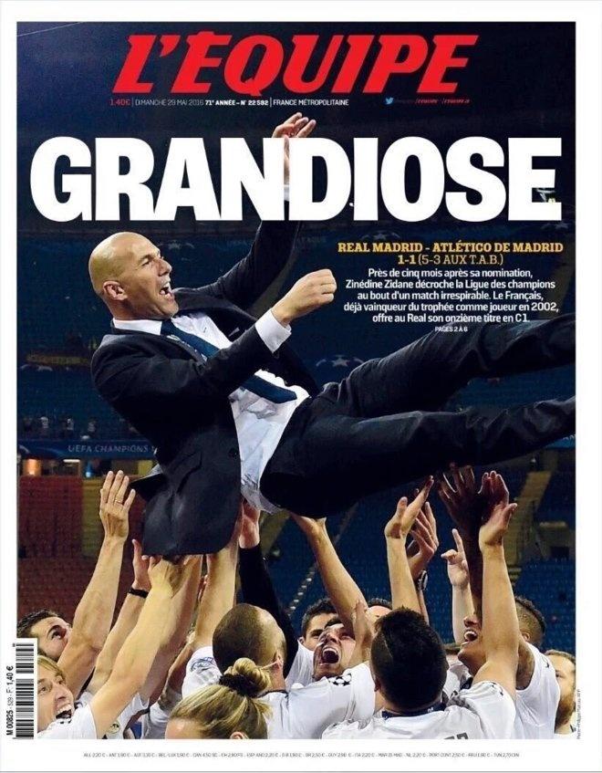 Real Madrid lay tron 'dat' cua bao chi the gioi hinh anh 1
