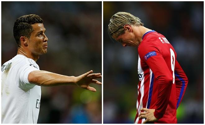 Ronaldo khong gioi hon Torres, ma vi Real qua cao gia hinh anh