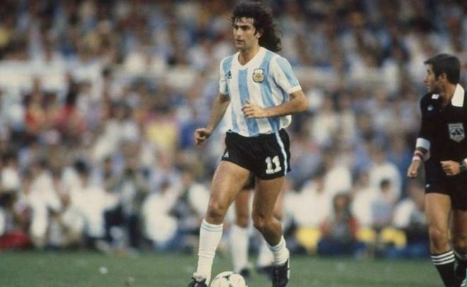 Messi, Maradona va 8 huyen thoai vo duyen voi Copa America hinh anh 1