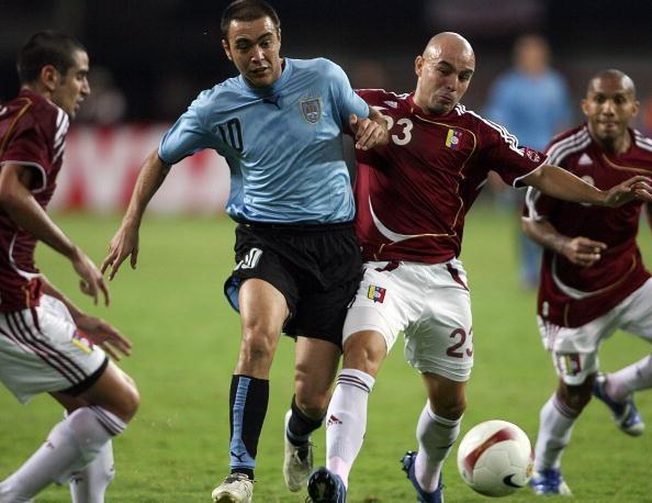 Messi, Maradona va 8 huyen thoai vo duyen voi Copa America hinh anh 7